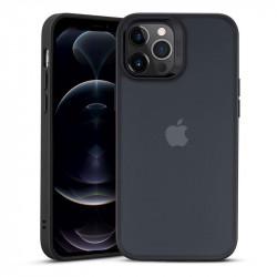 Husa telefon ESR Classic Hybrid, black/clear - iPhone 12 Pro Max