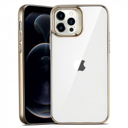 Husa telefon ESR Halo, gold - iPhone 12/12 Pro