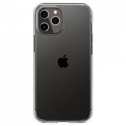 Husa telefon Spigen Ultra Hybrid pentru Iphone 12 Pro Max Crystal Clear