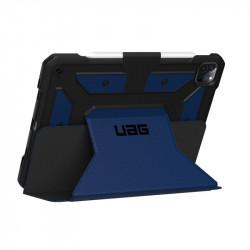 """Husa UAG Metropolis black - iPad Pro 12.9"""" albastru"""