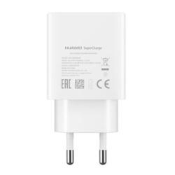 Incarcator telefon Type C, Huawei SuperCharge, 1M, 4.5V, 5A, alb