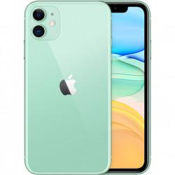 IPhone 11 Dual Sim Fizic 256GB LTE 4G Verde 4GB RAM