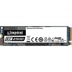 KS SSD 250GB M2 NVMe SKC2500M8/250G