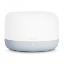 Lampa Yeelight Bedside D2, touch control, Wi-Fi, W-RGB, 5W, compatibila Google, Alexa, Homekit, SmartThings