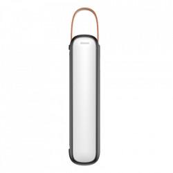 Lanterna cu incarcare solara, Baseus Emergency Car 1000 mAh black (CRYJD01-01)