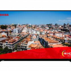 "LED TV 65"" TOSHIBA 4K-SMART 65U2963DG"