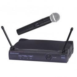 Microfon wireless de mana Omnitronic VHF-250