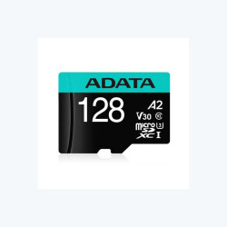 MICROSDHC 128GB AUSDX128GUI3V30SA2-RA1