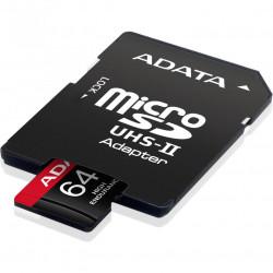 MICROSDXC 64GB AUSDX64GUI3V30SHA2-RA1
