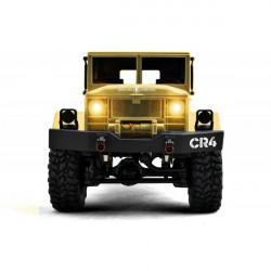 Model RC Funtek CR4 1:16 nisip 4WD