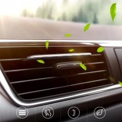 Odorizant auto, Baseus Paddle Ultrathin Air Vent, Negru