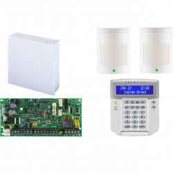 PD SP4000+ CUTIE CU TRAF+ K32LCD+ 2*476+