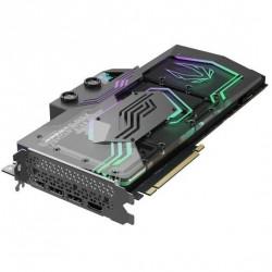 Placa video ZOTAC GeForce RTX 3090 ArcticStorm 24GB GDDR6X 384-bit