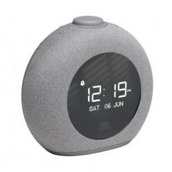Radio cu ceas JBL Horizon 2, Bluetooth, Alarma, Pro Sound, Lumina ambientala, USB, Gri