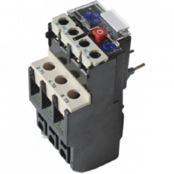 Releu termic LR2-D-1312, 5.50-8.00A - MF0003-01554