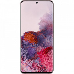 "Samsung Galaxy S20, Procesor Snapdragon 865, 6.2"", 12GB RAM, 128GB, roz"