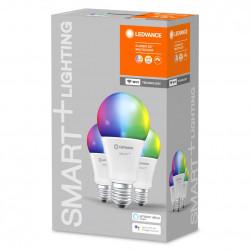 SET 3 BECURI LED LEDVANCE 4058075485877