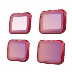 Set 4 filtre ND 8/16/32/64 PGYTECH pentru DJI Mavic Air 2 (P-16A-034)