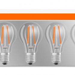 SET 5 BECURI LED OSRAM 4058075090569
