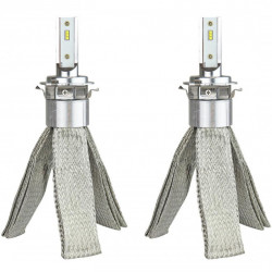 Set becuri LED H7-6 50W RS+ Slim Series