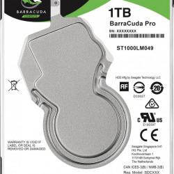 SG HDD 2.5 1TB SATA ST1000LM049