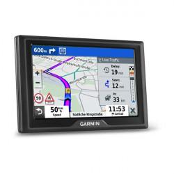 Sistem de navigatie Garmin Drive™ 52 MT-D FULL EU, Informatii din trafic, Actualizari gratuite permanent
