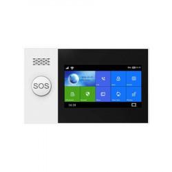 Sistem inteligent de alarma la domiciliu PG-107 PGST Tuya
