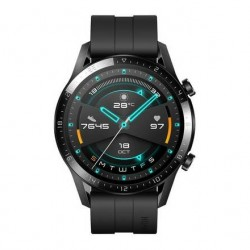Smartwatch Huawei Watch GT 2 , negru