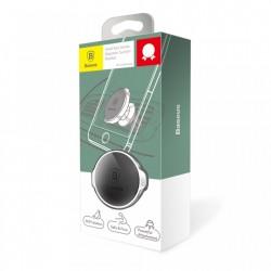 Suport auto magnetic , Baseus Small Ears , gri