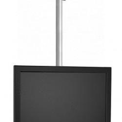 Suport TV tavan, reglabil, Vogel`s PUC13,10''-27'', Inaltime 80cm, max. 30 kg