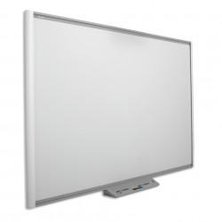 Tabla interactiva SMART Board® SBM685 16:10, 221 cm, Dual Touch, software