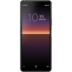 Telefon mobil Sony Xperia 10 II, Dual SIM, 128GB, 4G, Black