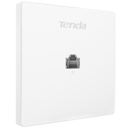 TENDA W12 AC1200 GB POE ACCESS POINT