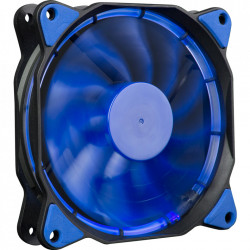 VENTILATOR 120 MM MARVO FN-12 BLUE