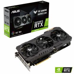 VGA AS TUF Gaming GeForce RTX 3070 Ti OC
