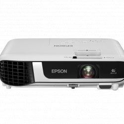 Videoproiector EPSON EB-X51, XGA 1024 x 768, 3800 lumeni, 16000:1