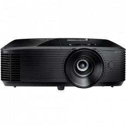 Videoproiector OPTOMA S400, SVGA 800 x 600, 4000 lumeni, contrast 22.000:1