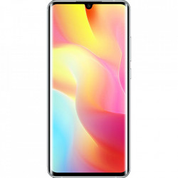 XIAOMI Mi Note 10 Lite 64GB, 4G, Glacier White, 6GB RAM