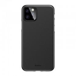 Husa telefon Baseus Wing Case pentru iPhone 11 PRO 6.5inch (2019) Solid Black