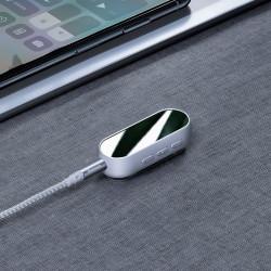 Adaptor Bluetooth 5.0 Baseus BA02 AUX - Jack 3.5mm