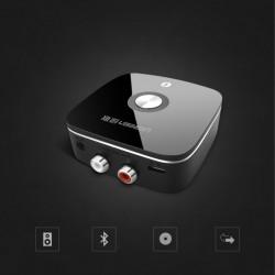 Adaptor/Receptor Bluetooth 4.2 cu Mini-jack Ugreen / 2RCA