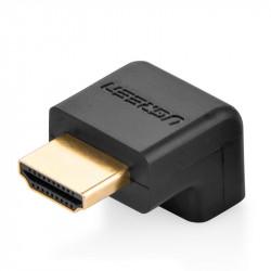 Adaptor Ugreen curbat HDMI la HDMI