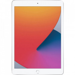 APPLE iPad 8 (2020) 10.2 ,128GB Wifi Argintiu Silver