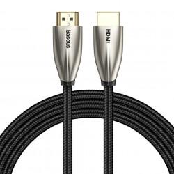Cablu zinc 4K HDMI-HDMI , 5M , Baseus