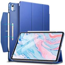 "Carcasa ESR iPad Pro 12.9 "" Trifold with Clasp, Navy Blue"