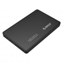 Carcasa externa ORICO pentru hard disk USB de 2,0 inch USB2.0