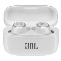 Casti audio in-ear true wireless JBL LIVE 300TWS, JBL Signature Sound, Ambient Aware, TalkThru, Alb