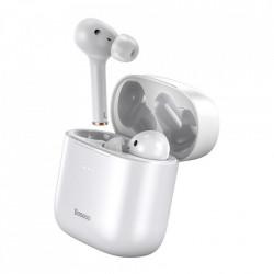Casti Baseus Encok True Wireless W06 White
