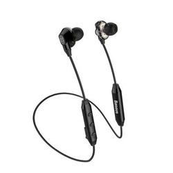 Casti telefon in ear cu bluetooth 4.1 , Baseus Encok S10 , negre