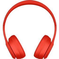 Casti Wireless Solo 3 On Ear Rosu
